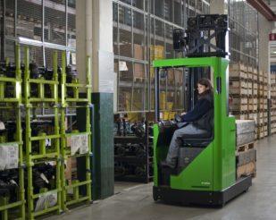 Cesab R200 Reach Truck